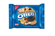 OMFG On February 3, Oreo will launch a limited-edition Cookie Dough flavor…