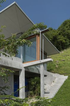 Gallery of The Naked House / Marc Gerritsen - 10