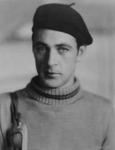 Gary Cooper, 1920's
