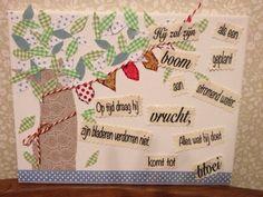 Het Olijke Huis - handmade by Nicolene Scott
