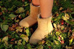 my emu boots!