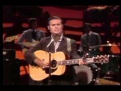 George Jones - Picture of me without you (Live)