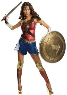 Doj Wonder Woman Grand Heritage #WonderWoman