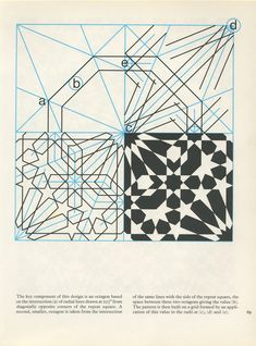 PIA 069 : Pattern in Islamic Art, David Wade | Pattern in Islamic Art