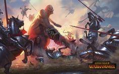 Total War:Warhammer-Orcs by DiegoGisbertLlorens on DeviantArt