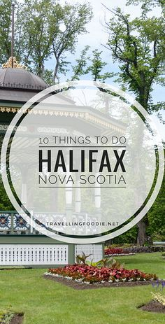 Halifax Travel Guide: 10 Things To Do in Halifax, Nova Scotia including Alexander Keith's Brewery Tour, Art Gallery of Nova Scotia, Halifax Citadel Hill, Pier Halifax Citadel, Halifax Canada, East Coast Travel, East Coast Road Trip, Canada Cruise, Canada Trip, Pei Canada, Canada Eh, Travel