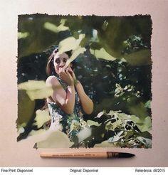 marcosbeccari watercolor - Marcos Beccari