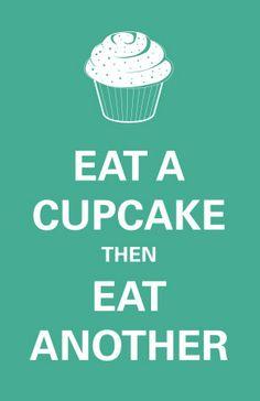 cupcakkeeees :) Chocolate recipe on this site!