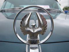 Eagle Hood Ornament | Flickr - Photo Sharing!