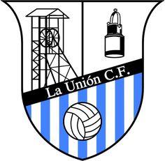 La Unión CF (La Unión, Murcia, España) #LaUniónCF #LaUnión #Murcia (L19493) Mustang, Badge, Soccer, Football, San, Times, Supreme T Shirt, World, Football Team