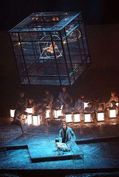 robert schumann | fa - robert schumann | faust | 2008 --- #Theaterkompass #Theater #Theatre #Schauspiel #Tanztheater #Ballett #Oper #Musiktheater #Bühnenbau #Bühnenbild #Scénographie #Bühne #Stage #Set