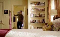 The Lovely Side: Elena's Bedroom   Vampire Diaries Decor