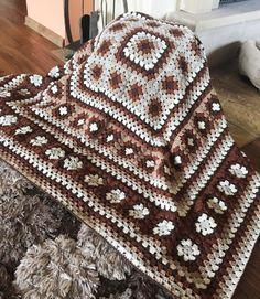 Příze vhodné na deky (nejen) pro děti – Jak háčkovat Knit Crochet, Blanket, Knitting, Tricot, Cast On Knitting, Crochet, Stricken, Rug, Blankets