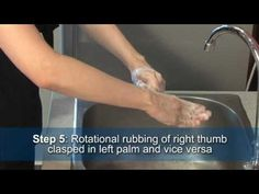 The Best Way to Wash Your Hands - Blogs - 92.9 FM WLMI - Lansing Michigan's Greatest Hits Radio