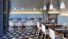 Saboc Barcelona. Nuevo restaurante de platillos en el barrio del Born