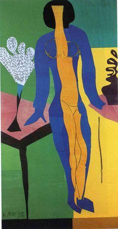 Henri Matisse | Zulma