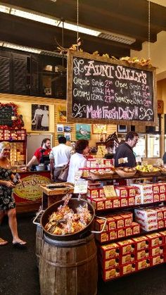 Aunt Sally's Praline Shop, New Orleans: See 116 reviews, articles, and 39 photos of Aunt Sally's Praline Shop, ranked No.11 on TripAdvisor among 232 attractions in New Orleans.