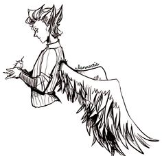 Don't Starve - Blood Eagles Fan Art by Ecfor on DeviantArt