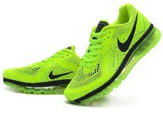 best website 11fe9 aa78e Beliebt Nike Air Max 2014 Laufend Schuhe Für Mann Schwarz