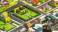 UNIT9 - Comcast Town