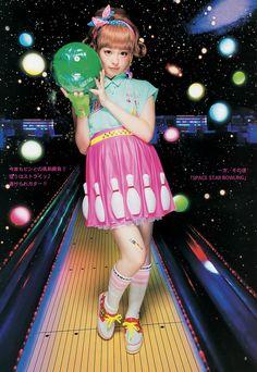 きゃりーぱみゅぱみゅ - 美女画像検索「美女まみれ」&「美女比較」