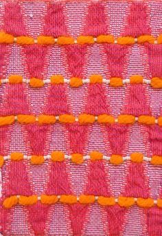 AVL Compu-Dobby Weaving on Behance