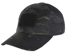 39afc1fd09d Multicam Black Condor Tactical Cap Urban Survival