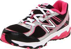 New Balance 688 Lace-Up Running Shoe (Little Kid/Big Kid)