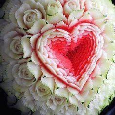 Açık büfe evlilik düğün büfesinde aşkın güzelliği