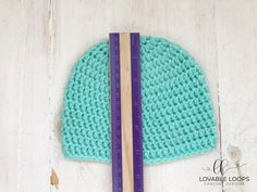 Free basic beanie crochet pattern for all sizes; Pattern has been designed and measured to fit each size as perfectly as possible. Crochet Baby Hats Free Pattern, Beanie Pattern Free, Bonnet Crochet, Crotchet Patterns, Granny Square Crochet Pattern, Crochet Hats, Crochet Basics, Number, Caps Hats