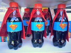 SuperHeroes para Thiago! | CatchMyParty.com