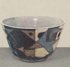 Dirk Hubers bowl