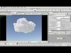Houdini 12.5 - CloudFx Tutorial - YouTube