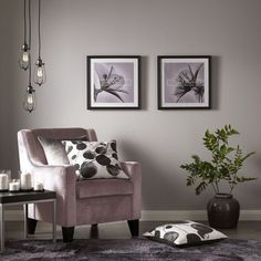 """grey and dusky pink living rooms""的图片搜索结果"