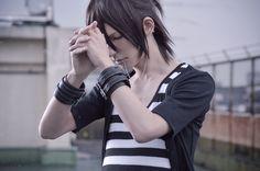tkd(武田) Izumi Miyamura Cosplay Photo - WorldCosplay