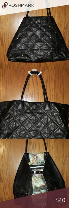 fb335b13a4 Big Buddha Shoulder bag Big Buddha bag in GUC! Some wear on bottom corners.