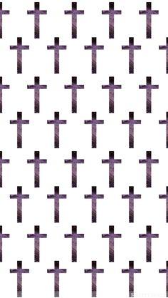 Crosses. Love!