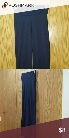 Lucy Blue Girls Pants Blue Bell bottomed Girls Pants size XS excellent condition Bottoms