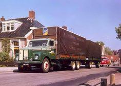 Scania Otto van Biesum