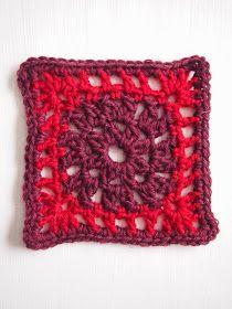 Mulla on kalenteri, johon kirjoitan käsin. Yes muistikirja, johon piirrà . Crochet Jacket Pattern, Crochet Coat, Crochet Clothes, Crochet Patterns, Crochet Squares, Boho, Dress Patterns, Lana, Diy Crafts