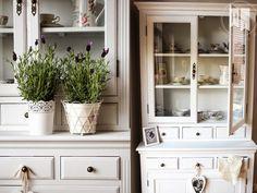 Home on the Hill - blog lifestylowy - wnętrza, inspiracje, kuchnia, DIY: Kredens