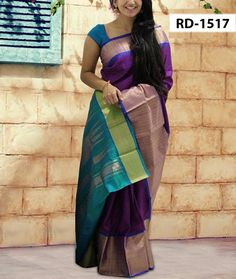 Digital Printed Bamboo Silk Saree in Purple Color. This Drape is Enhanced with Digital Print, Available with an Unstitched Bamboo Silk Blouse in Digital Printed. Blouse Length- 13 to 14 inches and Sleeve Le Chiffon Saree, Cotton Saree, Chiffon Dress, Silk Sarees, Kasavu Saree, Handloom Saree, Wedding Sarees Online, Saree Wedding, Purple Saree