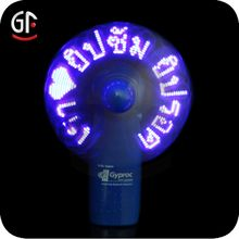 Wedding Gifts For Guests Led Novelty Hand Fans - search result, Shenzhen Great-Favonian Electronics Co., Ltd.