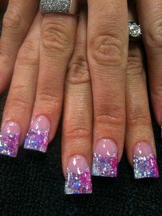 rockstar by NailsbyHolleigh - Nail Art Gallery nailartgallery.nailsmag.com by Nails Magazine www.nailsmag.com #nailart