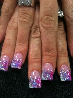 rockstar by NailsbyHolleigh - Nail Art Gallery nailartgallery.nailsmag.com by Nails Magazine www.nailsmag.com #nailart