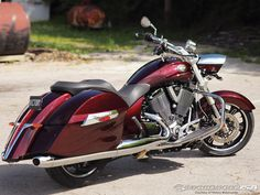 Image detail for -Victory Vision - Page 2 - Honda Shadow Forums : Shadow Motorcycle ...