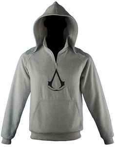 Oasis Costume assassin's creed 4 black flag jacket edward kenway hoodie jacket pullover daily used