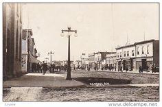 RP; Main Street (dirt) , CAMROSE , Alberta , Canada , 00-10s - Delcampe.com