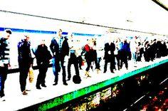 EDUPSIQUE: El último tren