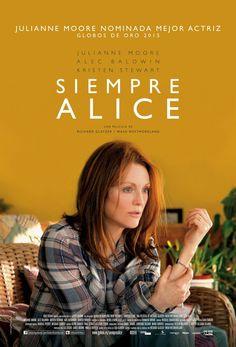 CINEMA unickShak: SIEMPRE ALICE - cine MÉXICO Estreno: 19 de Febrero 2015
